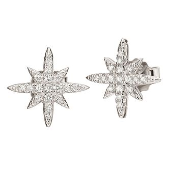Folli Follie Essentials Ladies' Stud Earrings - Product number 9415874
