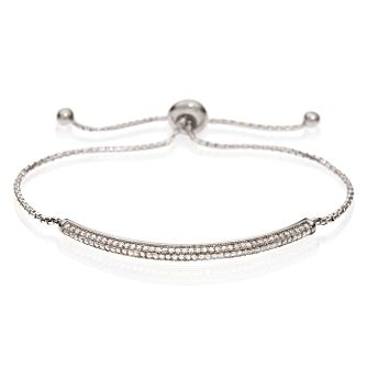 Folli Follie Essentials Ladies' Toggle Bracelet - Product number 9416005