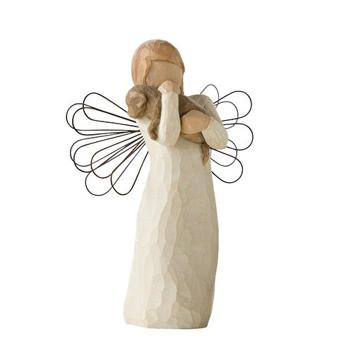 Willow Tree Angel of Friendship Figurine - Product number 9421904