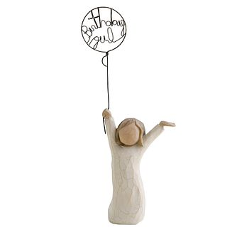 Willow Tree Birthday Girl Figurine - Product number 9421939