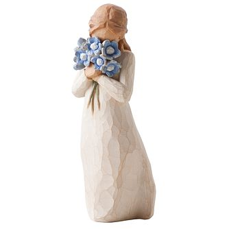 Willow Tree Forget Me Not Figurine - Product number 9421947