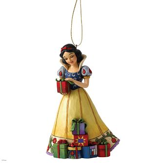 Disney Traditions Snow White Hanging Ornament - Product number 9422420
