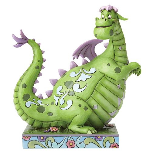Disney Traditions Pete's Dragon A Boy's Best Friend Figurine - Product number 9422463