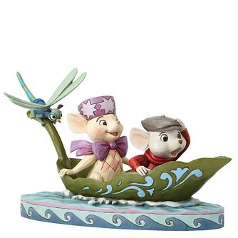 Disney Traditions To The Rescue Figurine - Product number 9422498