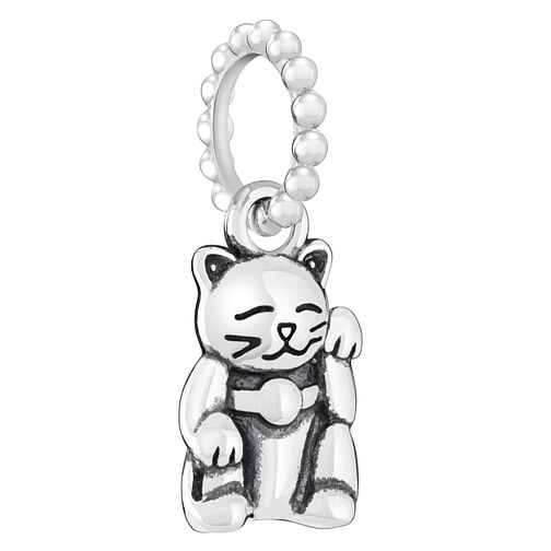 Chamilia Petite Cat Charm - Product number 9426442