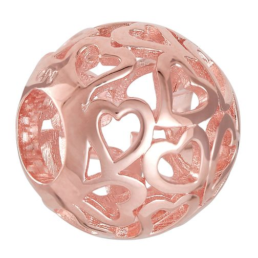 Chamilia Captured Heart Blush Charm - Product number 9426523