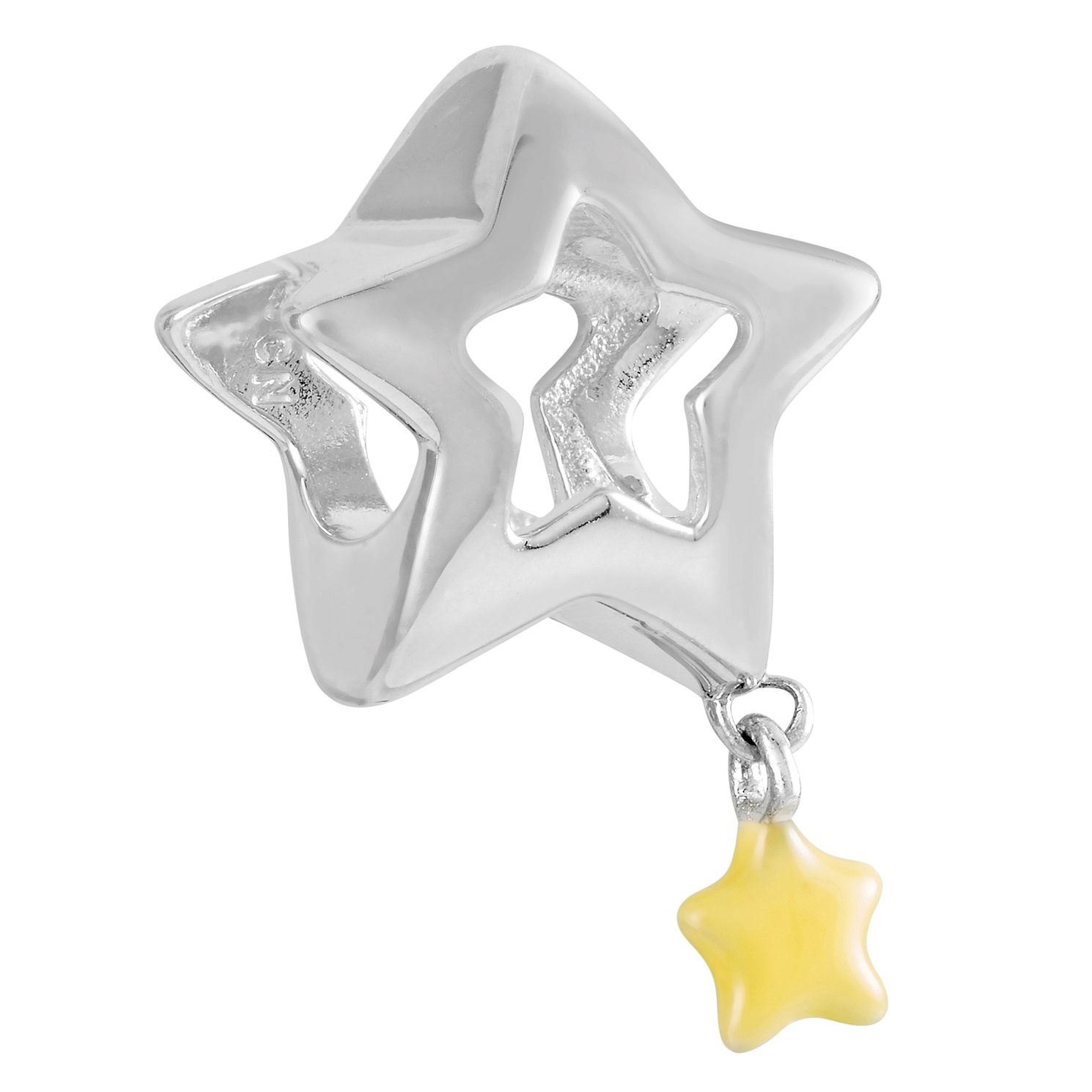 Chamilia Star Bright Charm - Product number 9426612