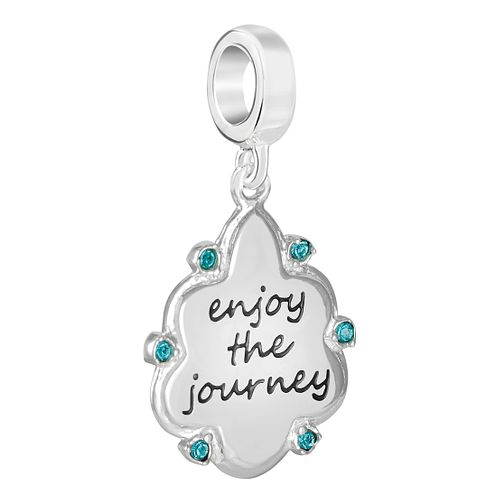 Chamilia Enjoy The Journey Charm - Product number 9426701