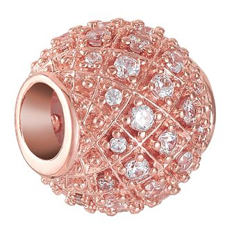 Chamilia Alight Blush Charm - Product number 9426809