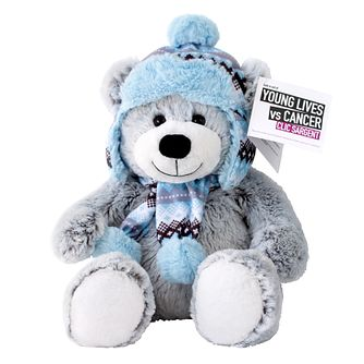 Barnaby the CLIC Sargent Bear - Product number 9429425