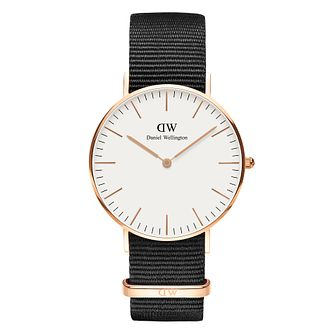 Daniel Wellington Classic Cornwall Men's Watch - Product number 9430393