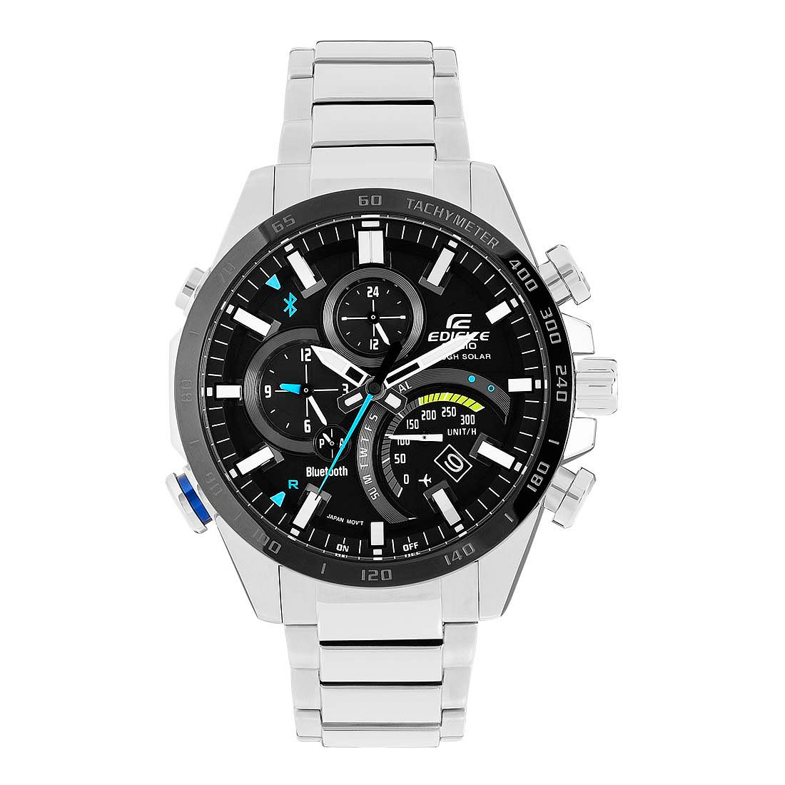 Casio Edifice Men's Bluetooth Smartphone Link Watch - Product number 9433988