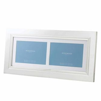 Wedgwood Simply Wish 13X7 Photo Frame - Product number 9435719