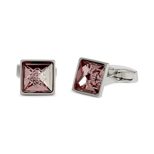 Simon Carter Men's Swarovski Bubble Cufflinks - Product number 9445056