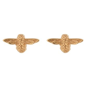 Olivia Burton 3D Bee Ladies' Gold Plated Stud Earrings - Product number 9457135