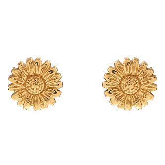 283c9d61ad797 Olivia Burton Daisy Ladies  Gold Plated Stud Earrings - Product number  9457178