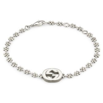 Gucci Silver Bracelet - Product number 9540539
