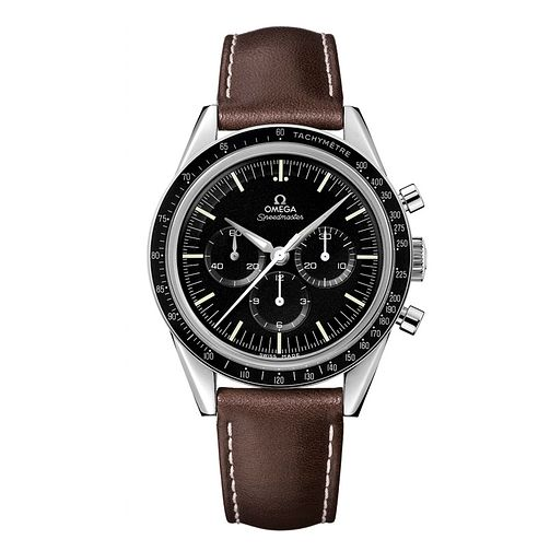 Omega Speedmaster Moonwatch 50th Anniversary men's watch - Product number 9552200