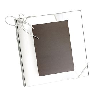 "Vera Wang Love Knot photo frame 5""x7"" - Product number 9571531"