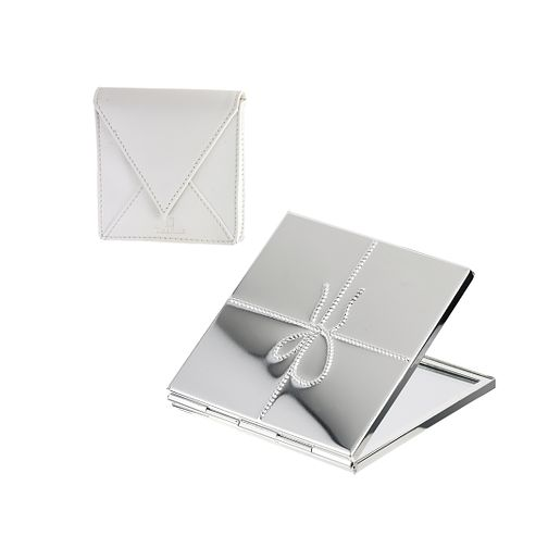 Vera Wang Love Knots mirror and purse - Product number 9571558