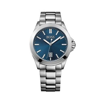 Hugo Boss Essential Men's Bracelet Watch - Product number 9626409