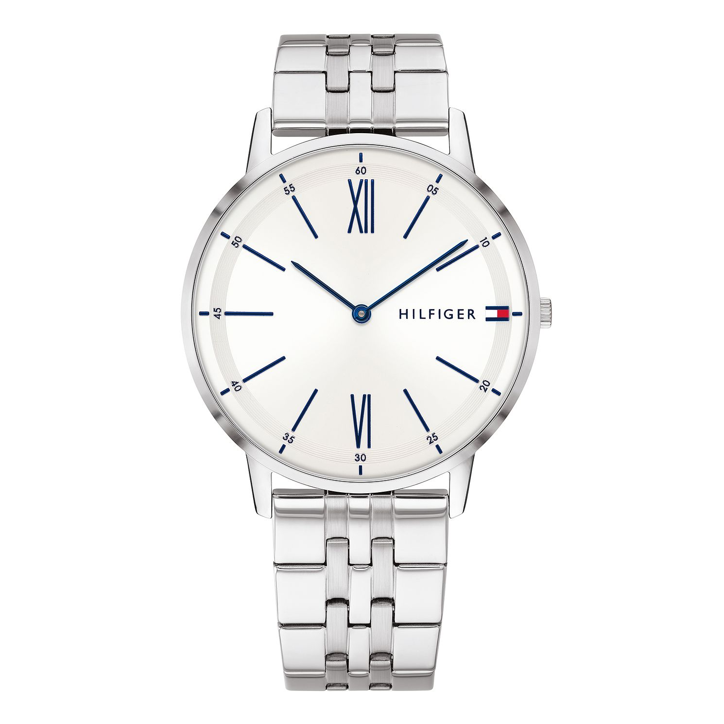 Tommy Hilfiger Men's Stainless Steel Bracelet Watch - Product number 9650075