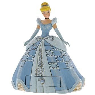 Disney Traditions Cinderella Figurine - Product number 9658610