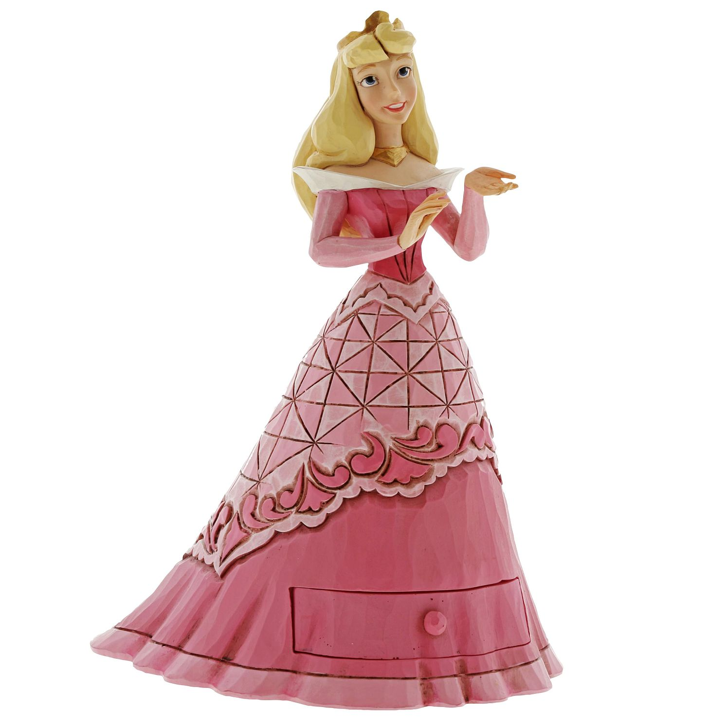 Disney Traditions Sleeping Beauty Figurine - Product number 9658629