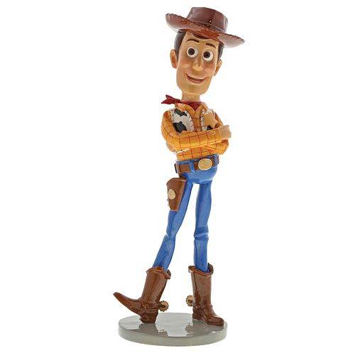 Disney Showcase Toy Story Woody Figurine - Product number 9658637
