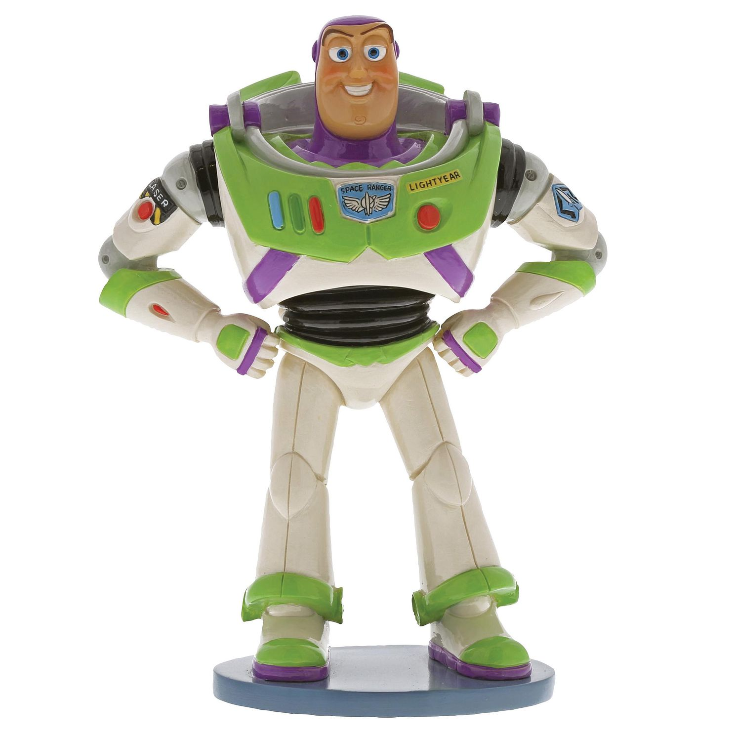 Disney Showcase Buzz Lightyear Figurine - Product number 9658653