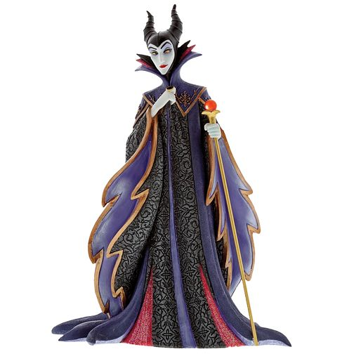 Disney Showcase Maleficent Figurine - Product number 9658718