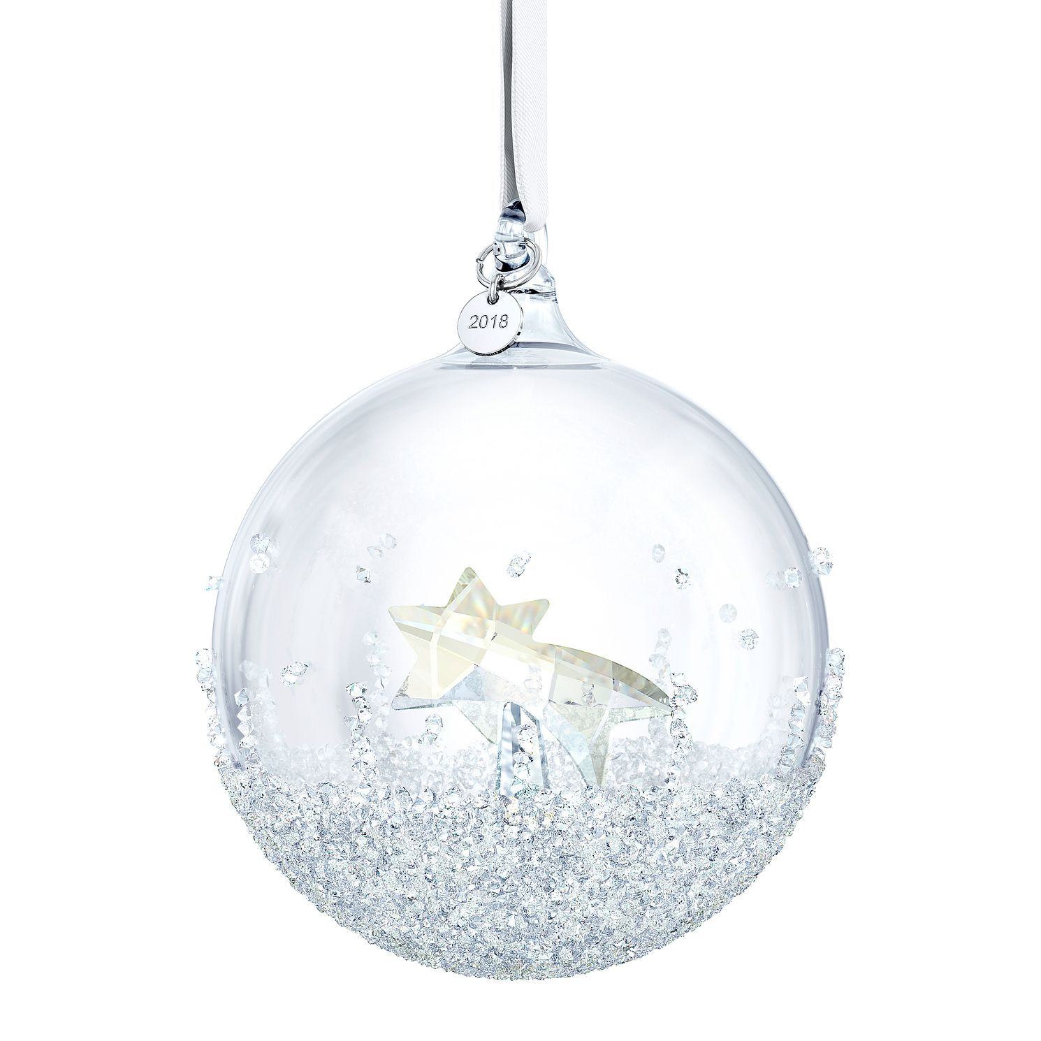 Swarvoski Annual Edition Christmas Ball Ornament 2018 - Product number 9662928