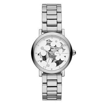 Marc Jacobs Ladies' Stainless Steel Classic Bracelet Watch - Product number 9662960