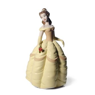 Nao Beauty And The Beast Belle Figurine - Product number 9673504