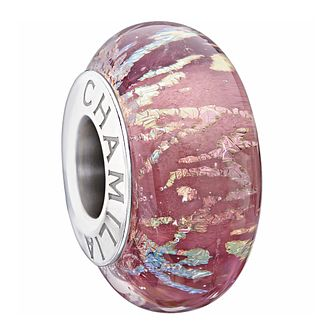 Chamilia Allure Blush bead - Product number 9721401