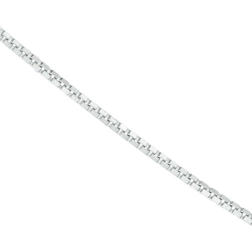 "Silver 30"" Inches Box Chain - Product number 9735313"