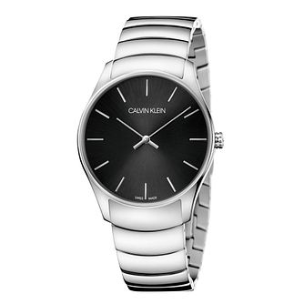 Calvin Klein Classic Too Men's Bracelet Watch - Product number 9743936