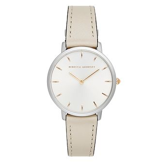 Rebecca Minkoff Major Ladies' Stainless Steel Strap Watch - Product number 9745998