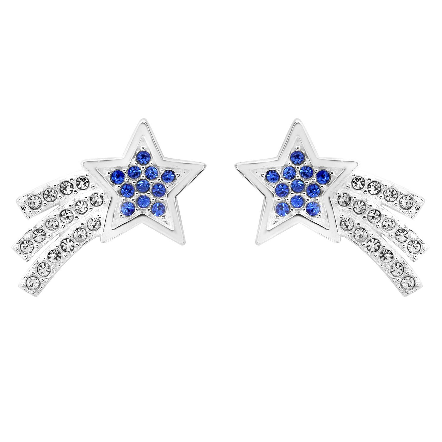 Ever After Disney Pinocchio Wish Upon A Star Earrings - Product number 9773991