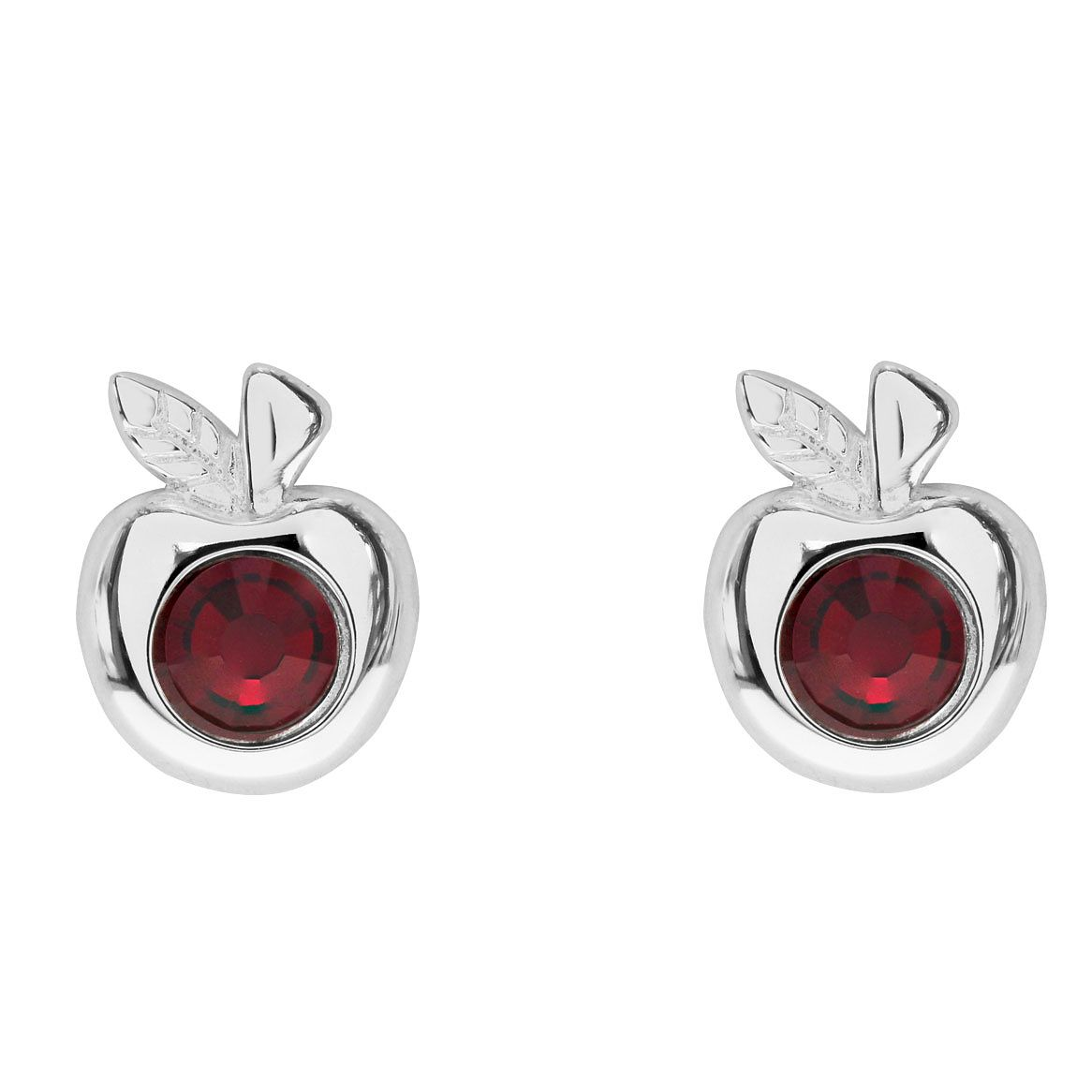 Ever After Disney Snow White Poison Apple Earrings - Product number 9774009