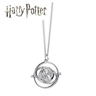 Harry Potter Time Turner Necklace - Product number 9781218