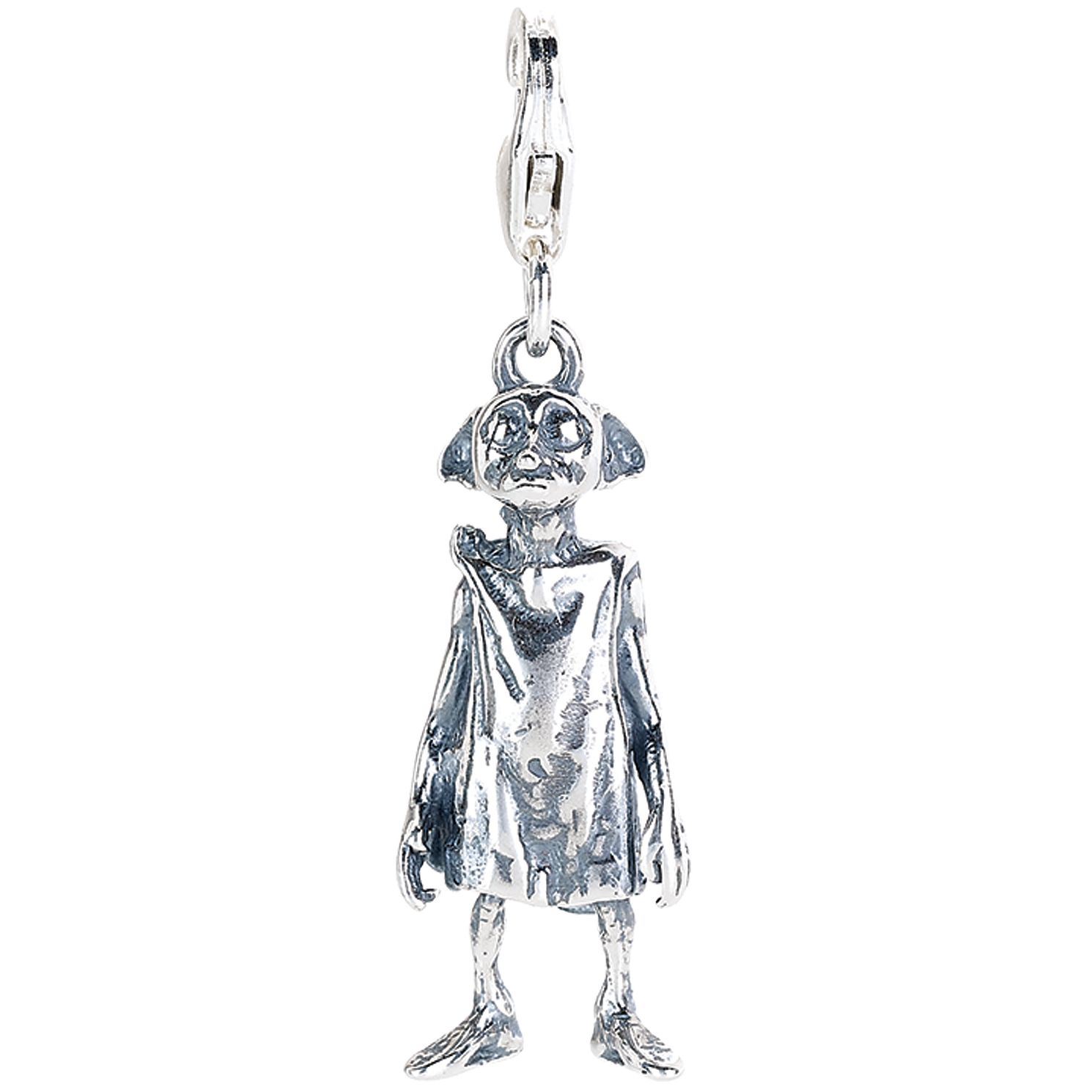 Harry Potter Sterling Silver Dobby The House Elf Charm - Product number 9781404