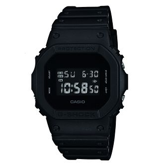 Casio G-Shock Men's Square Dial Digital Display Watch - Product number 9790187