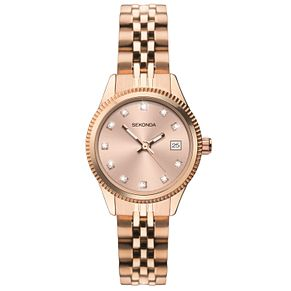 Sekonda Serenity Women's Bracelet Watch - Product number 9794255