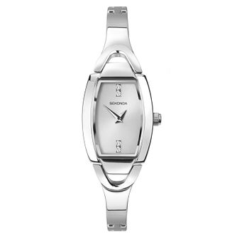 Sekonda Ladies' Bangle Bracelet Watch - Product number 9794263