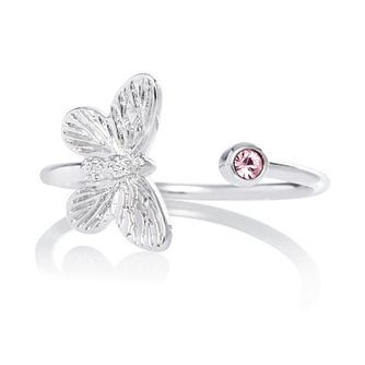 Olivia Burton Bejewelled Butterfly Ring - Product number 9796746