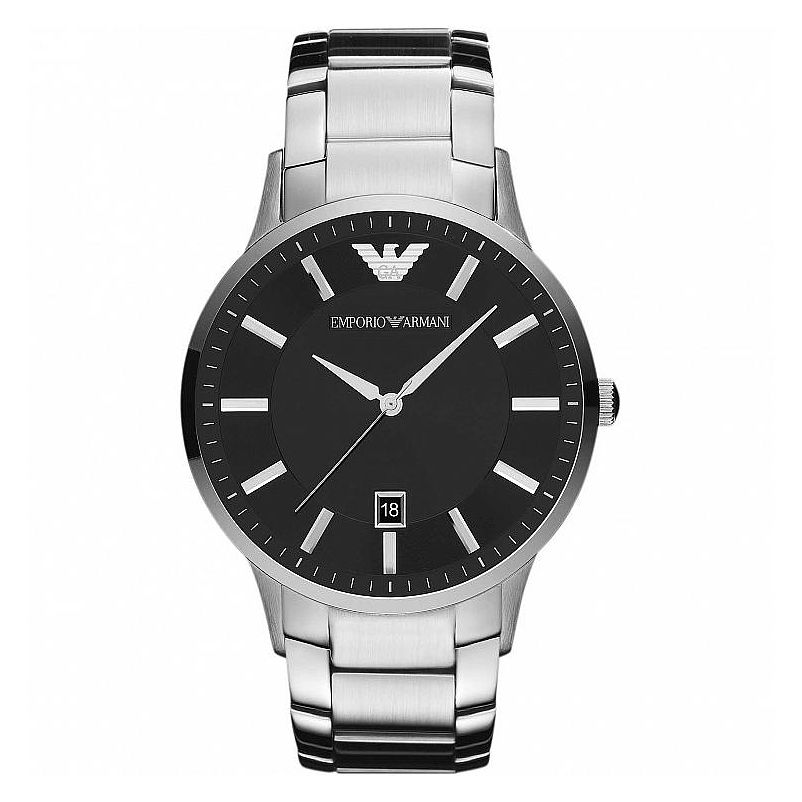 Emporio Armani Men's Stainless Steel Bracelet Watch - Product number 9799087