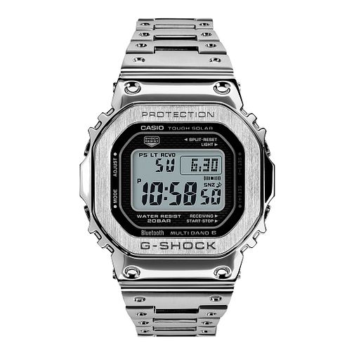 c4d7e954338 Casio G-Shock Full Metal Stainless Steel Bracelet Watch - Product number  9806113